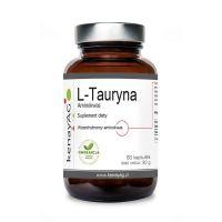 L-Tauryna 500 mg (60 kaps.) Kenay AG