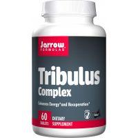 Tribulus Complex - Tribulus Terrestris + Aswagandha + Andrographis + Rhodiola + Zielona Herbata (60 tabl.) Jarrow Formulas
