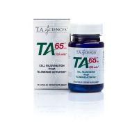 Astragalus TA-65®MD (Traganek) 100 units - biologicznie ulepszony wyciąg z Astragalusa (90 kaps.)