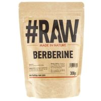 Berberyna HCL (300 g) RAW series