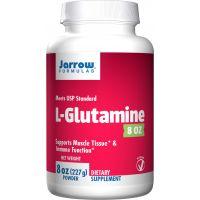 L-Glutamina (227 g) Jarrow Formulas