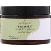 PectaSol-C - zmodyfikowane Pektyny Cytrusowe (150 g) ecoNugenics