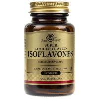 Izoflawony Sojowe 38 mg (30 tabl.) Solgar