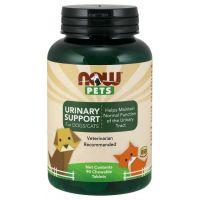 Zwierzęta - Urinary support Wsparcie układu moczowego dla psów i kotów (90 tabl.) NOW Pets