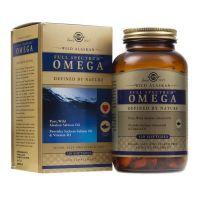 Omega Full Spectrum (120 kaps.) Solgar