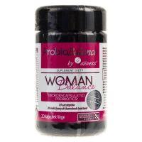Probiotyk Woman Balance (30 kaps.) Aliness