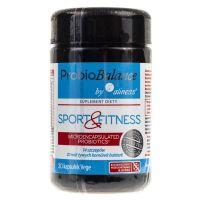 Probiotyk Sport & Fitness (30 kaps.) Aliness