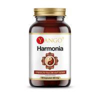 Adaptogeny Harmonia - Kompleks Adaptogenów (60 kaps.) Yango