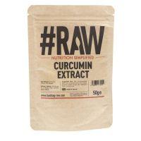 Curcumin Extract - Ekstrakt z Kurkumy (50 g) RAW Series