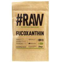 Fucoxanthin (Kelp) Morszczyn Żółty (120 kaps.) RAW series