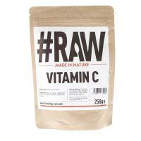 Witamina C (250 g) RAW series