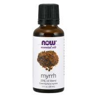 Myrrh Oil Blend (30 ml) NOW Foods