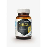 Chaga (60 kaps.) Hepatica