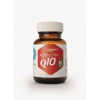 Koenzym Q10 - Ubichinon 80 mg (60 kaps.) Hepatica