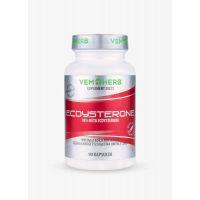 Ecdysterone - Wyciąg z Korzenia Leuzea (90 kaps.) Hepatica