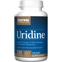Uridine - Urydyna 250 mg (60 kaps.) Jarrow Formulas