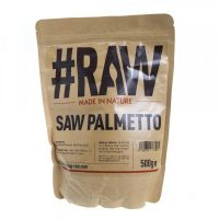 Saw Palmetto - Palma Sabalowa (500 g) RAW Series