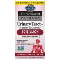 Urinary Tract+ Probiotics (60 kaps.) Garden of Life