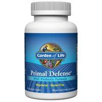 Probiotyk Primal Defense (90 kaps.) Garden of Life