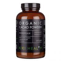 BIO Cacao - Kakao w proszku (150 g) Kiki Health