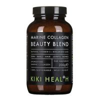 Kolagen morski - Marine Collagen Beauty Blend (200 g) Kiki Health