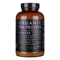 BIO Sproszkowane Białko z Grochu (170 g) Kiki Health