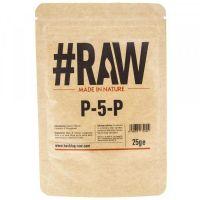 P-5-P - Witamina B6 (25 g) RAW series