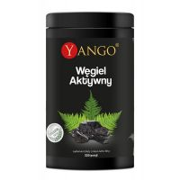 Węgiel Aktywny (80 g) Yango