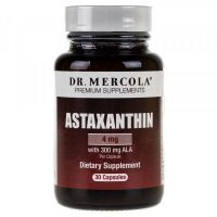 Astaxanthin - Astaksantyna 4 mg (30 kaps.) Dr Mercola