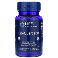 Kwercetyna Fitosom - Bio-Quercetin 29 mg (30 kaps.) Life Extension