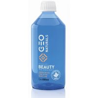 Silica Beauty - Krzem + Cynk + Miedź (500 ml) GeoNaturals