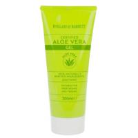 Aloes w żelu - Aloe Vera Gel (200 ml) Holland & Barrett
