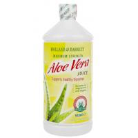 Aloe Vera Juice - Sok z aloesu (946 ml) Holland & Barrett