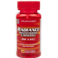 Radiance Multivitamin & Mineral - Zestaw Witamin i Minerałów (60 tabl.) Holland & Barrett