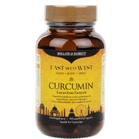 Curcumin - Kurkuma NovaSOL + Witamina D3 (30 kaps.) Holland & Barrett