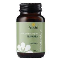 BIO Triphala - Owoce Triphala 60 kaps.) Fushi