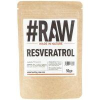 Resveratrol (50 g) RAW series