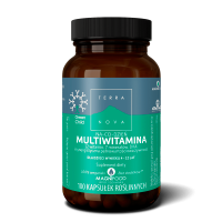 NA-CO-DZIEŃ Multiwitamina dla dzieci (100 kaps.) Terranova
