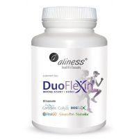Duoflexin® - Mocne Stawy i Kości (90 kaps.) Aliness