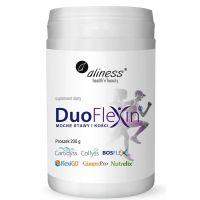 Duoflexin® - Mocne Stawy i Kości (200 g) Aliness