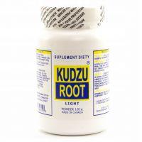 Korzeń Kudzu Light (mielony korzeń) (120 g) K&K Bio+