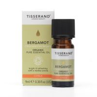 100% Olejek Bergamotowy (Bergamot) - BIO Bergamota (9 ml) Tisserand