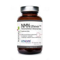 NMN Uthever Mononukleotyd nikotynamidu (30 kaps.) Kenay