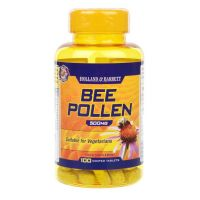 Bee Pollen - Pyłek Pszczeli 500 mg (100 tabl.) Holland & Barrett
