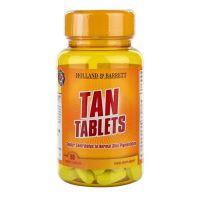 Tan Tablets - L-Tyrozyna + PABA + Miedź (60 tabl.) Holland & Barrett