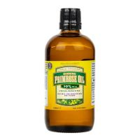 Evening Primrose Oil - Olej z Nasion Wiesiołka (120 ml) Holland & Barrett