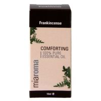 100% Olejek z Boswelii - Miaroma Frankincense Pure Essential Oil (10 ml) Holland & Barrett