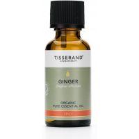 100% Olejek z Imbiru (Ginger) - BIO Imbir (30 ml) Tisserand