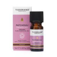 100% Olejek z Paczuli (Patchouli) - BIO Paczula Pogostemon cablin (9 ml) Tisserand
