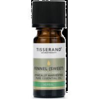 100% Olejek z Kopru Włoskiego (Fennel Sweet) - Fenkuł zbierany etycznie (30 ml) Tisserand